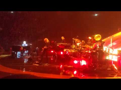 Elton John, Don't Let the Sun Go Down, Omaha 2015