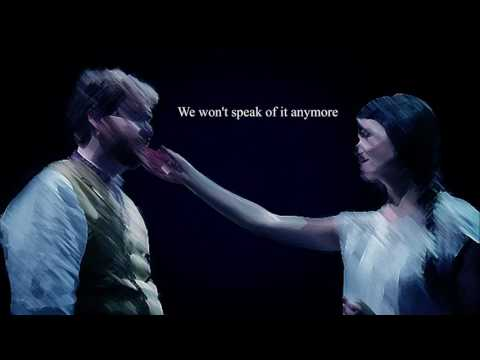 Pierre & Natasha - Natasha, Pierre and The Great Comet of 1812 - Lyrics