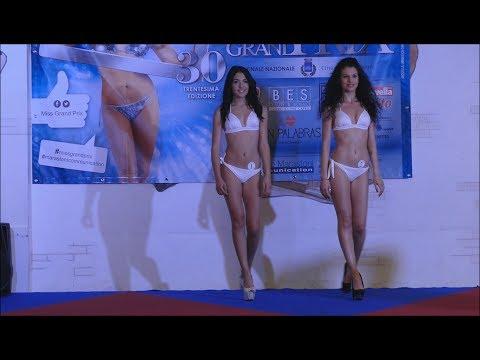 Miss Grand Prix Verona 2017- La Grande Mela