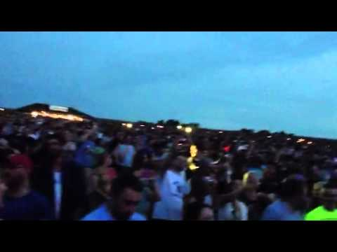 Tom Petty - Free Fallin Klipsch Music Center Noblesville, IN