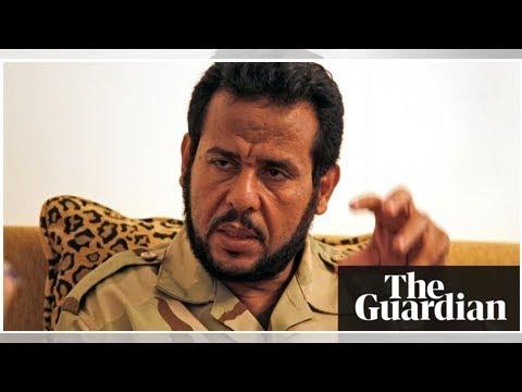 Settlement in Abdul-Hakim Belhaj rendition case to be announced[DIE NEWS]