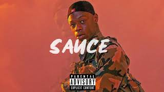 [FREE] ' Sauce ' J Hus x MoStack ft Yxng Bane Afro Type beat ( Prod.  By Young J )