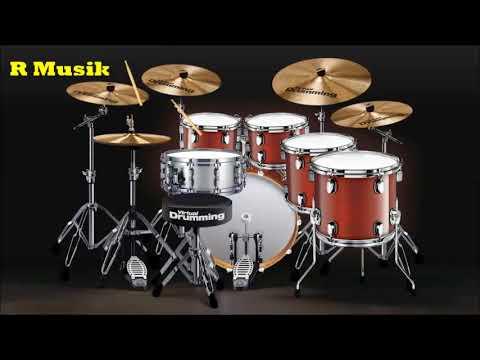 Romi The Jahats - Maklumi Sajalah ( Cover Drum )