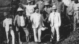 Покушение на Цесаревича Николая II в Японии 1891