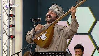 Aşıq Muşqulad & Dıbır - (Rəvayət 5də5)