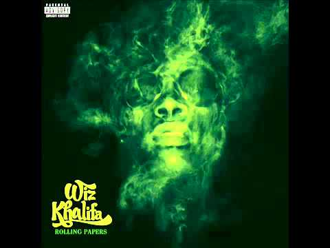 Wiz Khalifa - Wake Up (Rolling Papers)