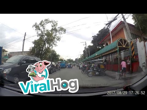 Thumbnail: Dangerous Tricycle Drivers
