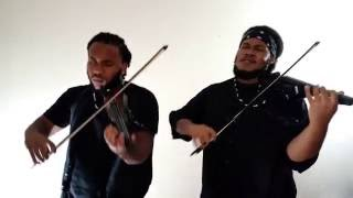 J Balvin - Safari ft. Pharrell Williams, BIA, Sky (Sons of Mystro remix cover)