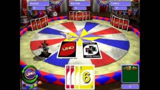 UNO PC Game (2000 Version) Download Link