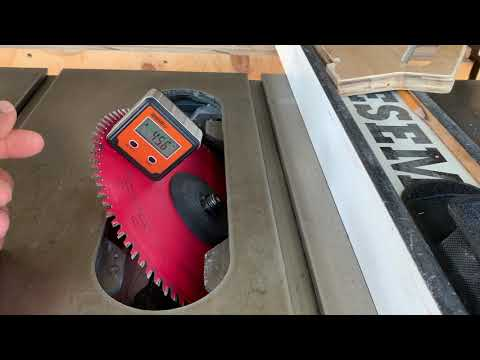 Download Step by step video of How to make shelves with bevel cuts. Part 1