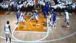 NCAA March Madness 2003 Tournament 1 Part 3
