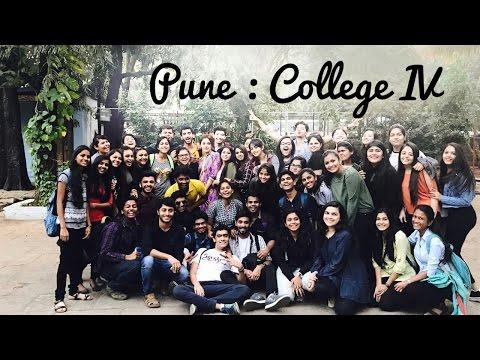 Travel Vlog : Pune | College IV | All India Radio | Chandni Dialani