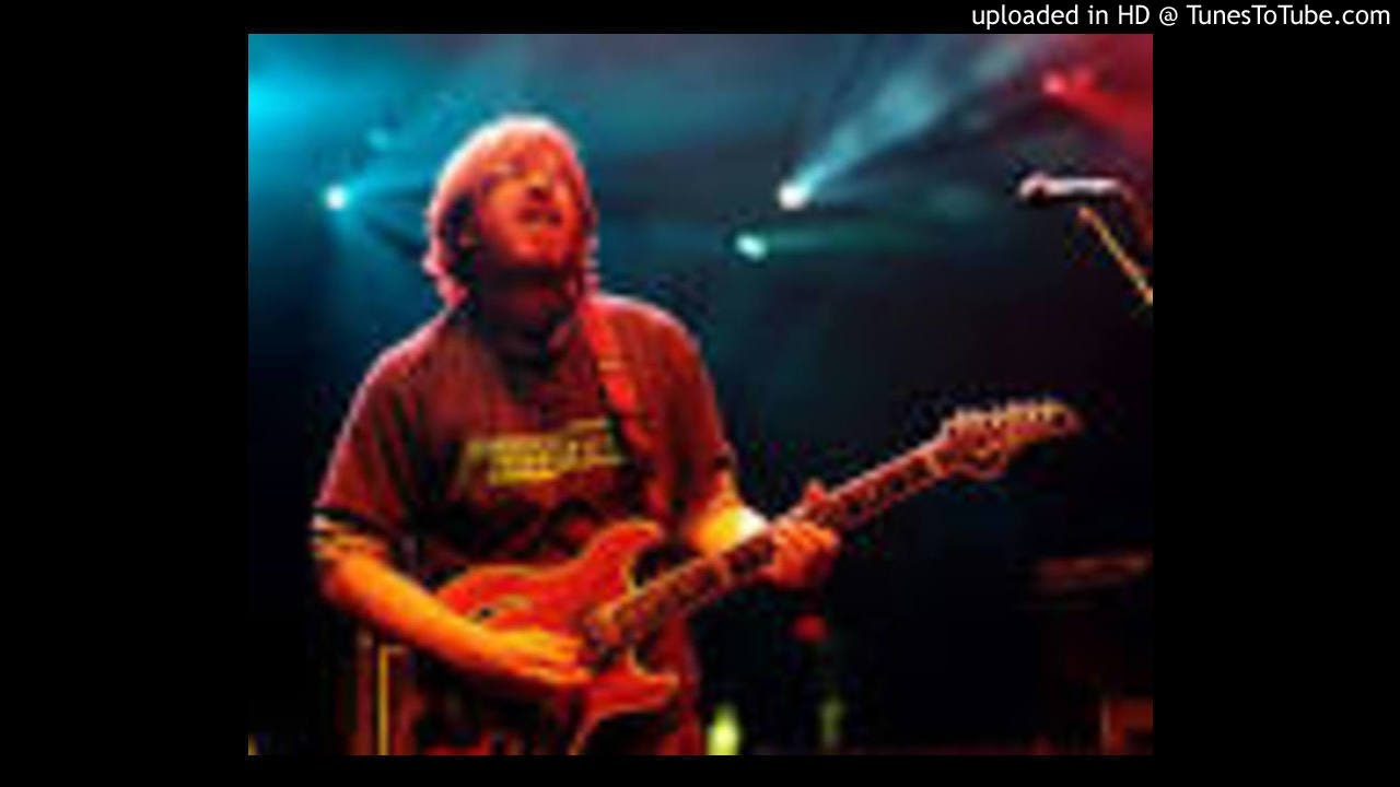 Superior Phish   Slave To The Traffic Light   12/5/1997   Cleveland, OH