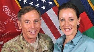 Someone Alleged Paula Broadwell-Petraeus Affair on Wikipedia in January
