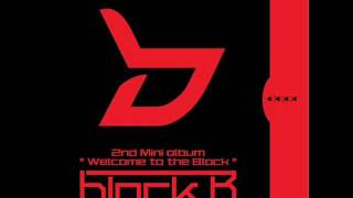 Download Block B - 02 Go Crazy + Download MP3 song and Music Video