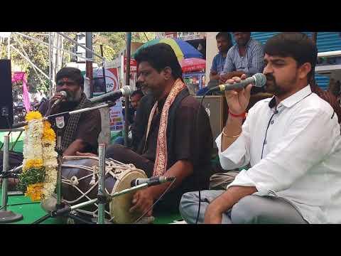 Sairam Mudiraj Narsingi mptc chuttu Muttu Hyderabad