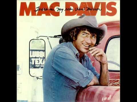 Mac Davis - Hello Hollywood