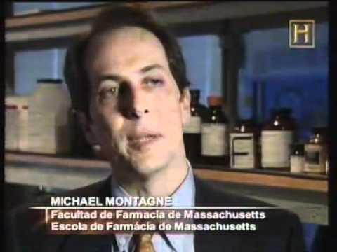 Reportaje Sobre El MDMA (éxtasis)