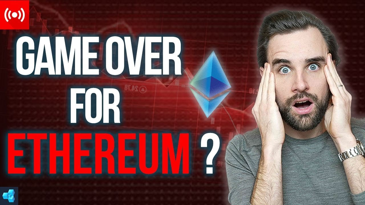 Is this GAME OVER for Ethereum!?