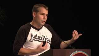 sxsw eco 2013 keynote shepard fairey