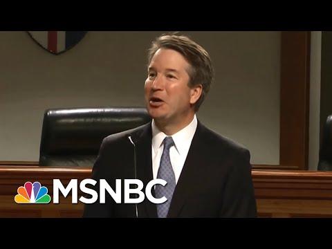Feingold: Supreme Court Becoming 'Kangaroo Court' Under Trump | The Beat With Ari Melber | MSNBC