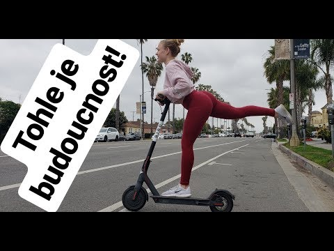 Revoluce v městské dopravě? Je to nový Uber?