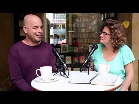 Alps: Los Suplantadores (Alpeis) / Programa 19 / Cuarta Temporada / Café con Cine