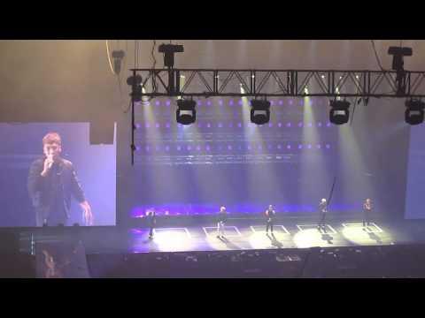 "20150730 BIGBANG MADE IN MANILA Talent & New Song ""Zutter"""