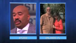 Steve Harvey CRIES Crying over the Couple That Took him In BEFORE He was Famous