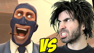 Team Fortress 2 Gameplay!  LIVESTREAM Replay!