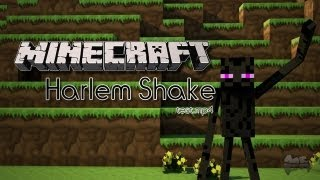 ► Minecraft Animation - Harlem Shake - ( Test.mp4 )