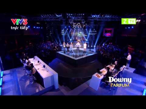 Ngôi Sao Thiết Kế Việt Nam - Liveshow 5 - Phi Giới Tính