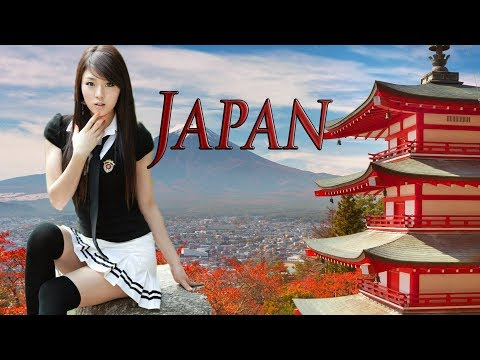 Japan. Interesting facts about Japan. thumbnail