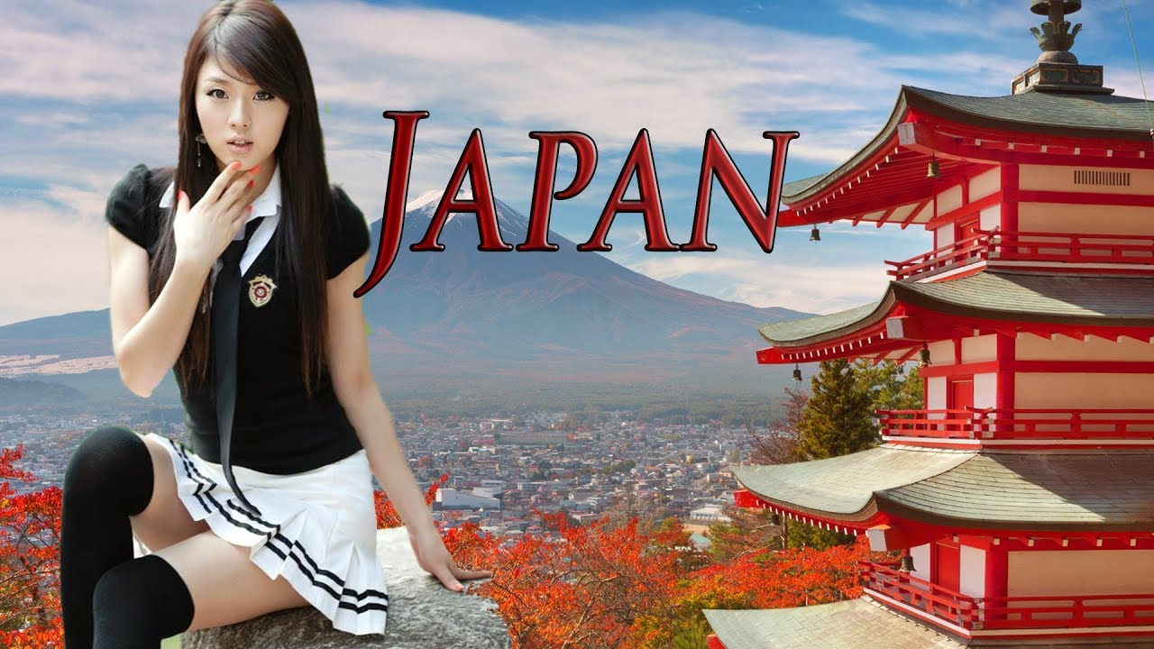 Japan. Interesting facts about Japan.