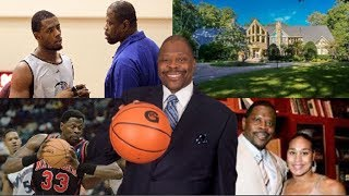 Patrick Ewing || Everything You Need To Know About Basketball Legend Patrick Ewing