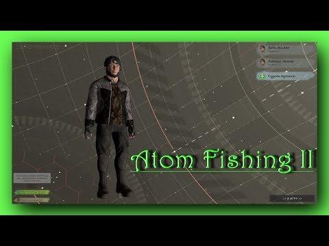🔴 Atom Fishing II ✅ Атомная рыбалка 2 ✅ Ежедневки на Убежище и Карасином  ✅ 29.08.2019 ✅ 18+! 🔴