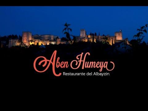 Restaurante Aben Humeya Granada