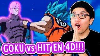 """Dragon Ball Super Capitulo 71 y 72 Español Latino """"LA MUERTE DE GOKU"""" REACCIÓN Y CRITICA"""