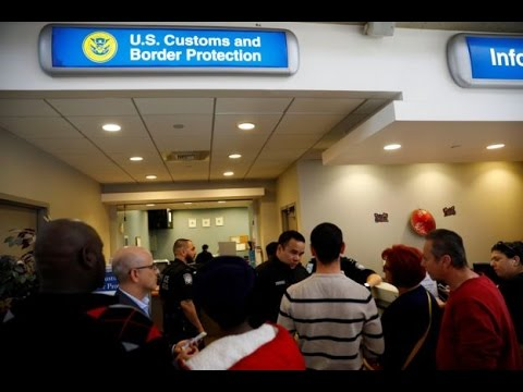 Groups Oppose Social Media Password Collection at US Border
