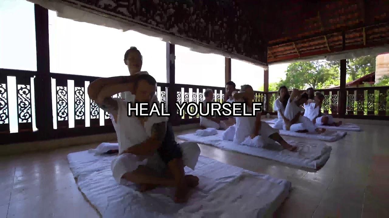 Serenity Thai Massage 1 - YouTube