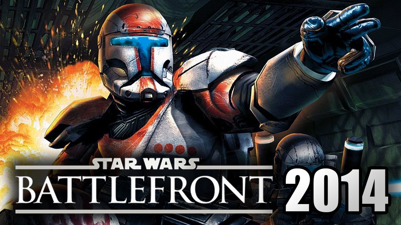 Star Wars Battlefront 3 by DICE (SWBF 2014-2015) Jedi, Sith, Squads, Commandos! XboxOne/PS4/PC ...