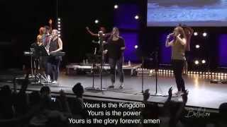 Medley: Our Father/Set A Fire/All Consuming Fire - Lydia Shaw - Bethel Music Worship