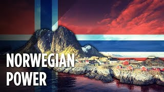 How did Norway became rich? Norwegian oil and gas!! History Documentary 2017
