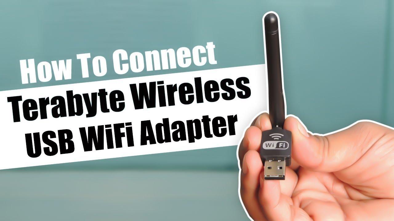 600m wireless-n mini usb adapter driver download