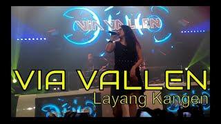 Download Lagu Via Vallen ft KONEG live at Liquid Jogja - Layang Kangen (Koplo Terbaru) mp3