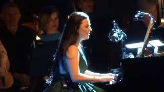 Evanescence 34 Never Go Back 34 Live in Los
