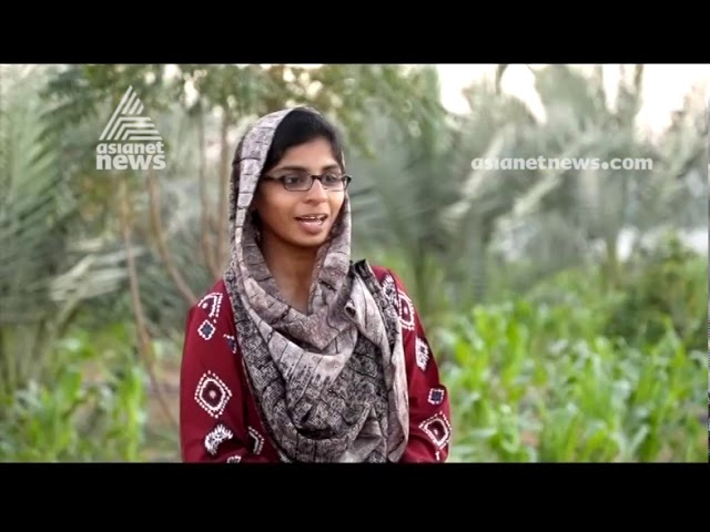 MBA holder Who Left His Job to Become a Farmer | Gulf round up 15 MAR 2019