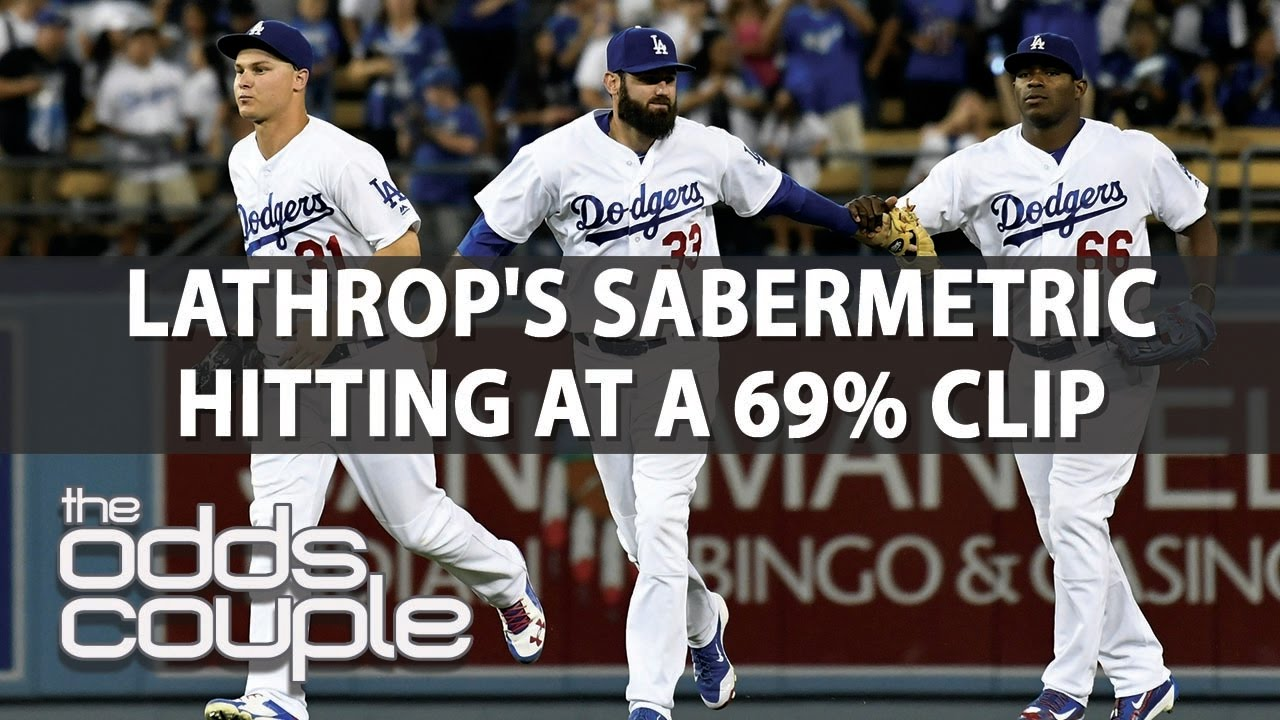 Sabermetrics baseball betting trends experts betting picks