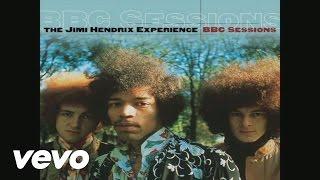Jimi Hendrix - BBC Sessions - Love Or Confusion