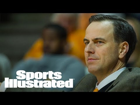 Tennessee Fires Athletic Director John Currie | SI Wire | Sports Illustrated